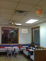 Medicare Corner, Dairy Queen, Lockhart, TX by adam*b