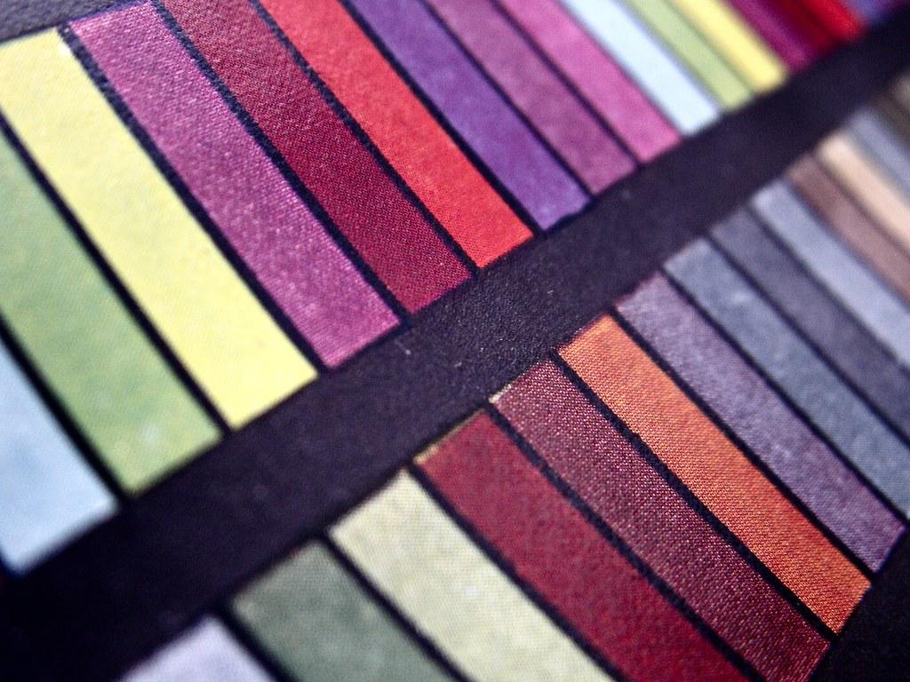 1907 color palette