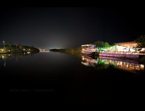 longexposure light sea vacation sky holiday water night turkey river boat sigma antalya belek antonkhoff