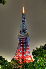 Tokio Tower 東京タワー