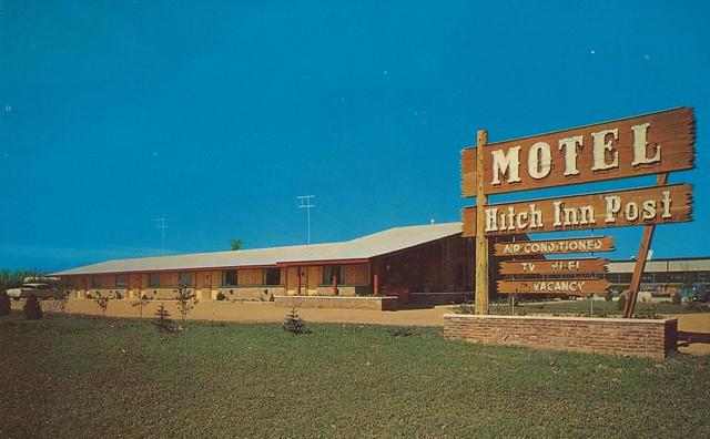 Motel  Libertyville Illinois
