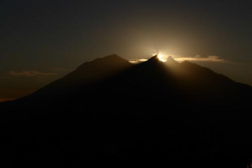 Eclipse matutino
