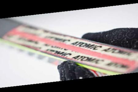 Nikdo nemá rád mazání klistru, natož jeho smývání. Proto se v posledních letech dostaly do módy lyže s mohérem, tzv. ski lyže, které potřebují minimální péči.