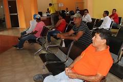Continúa revisión y matriculación en la Dirección de Tránsito Municipal