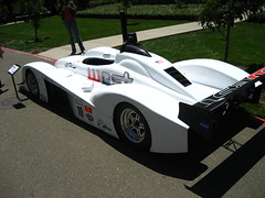 open-wheel car(0.0), porsche 962(0.0), race car(1.0), automobile(1.0), group c(1.0), vehicle(1.0), sports prototype(1.0), land vehicle(1.0), supercar(1.0), sports car(1.0),