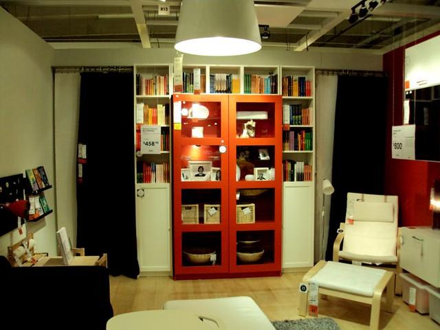 Ikea Bergsbo Bookcase Ikea Bergsbo Billy Combon 3 in