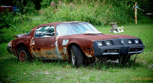 new pontiac trans am