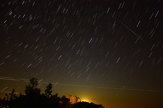 Perseids Meteor Shower 2009 | by Kunal Rohilla