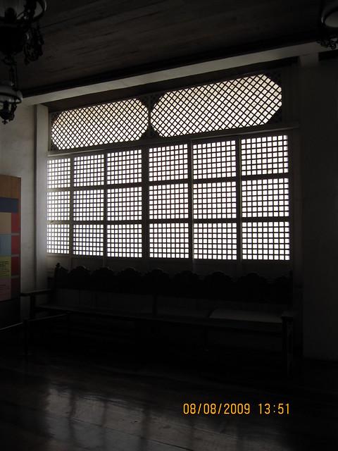 capiz window