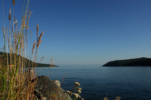sea lake russia baikal angara lisvyanka