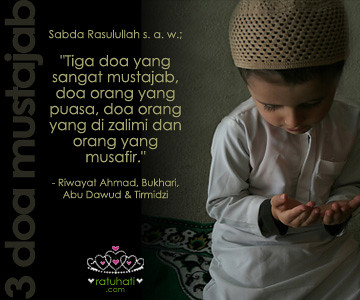 3 doa mustajab | Flickr - Photo Sharing!