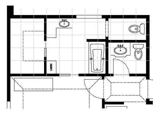 Top 28 5x7 bathroom plans 5x7 bathroom floor plans for Bathroom design 5x7
