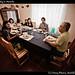 Monicas family in Morelia