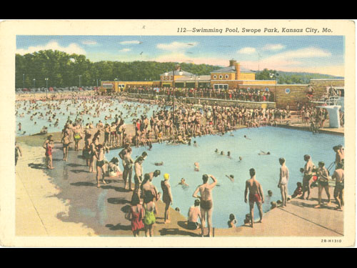 Swope Park Pool Flickr Photo Sharing