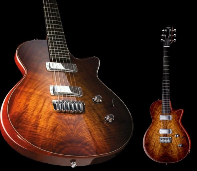 taylor guitars celebrates their 35th anniversary iamfatterthanyou com. Black Bedroom Furniture Sets. Home Design Ideas