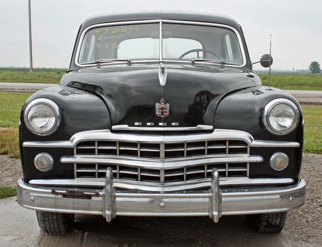 1949 dodge coronet 4 door sedan 1 of 9 flickr photo for 1949 dodge 2 door sedan