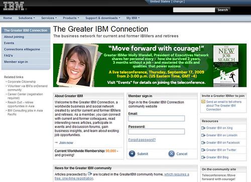 IBM-retraités