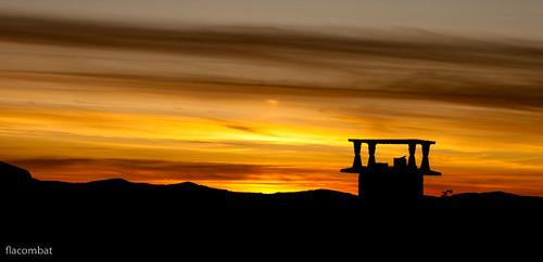 sunset sky de soleil ciel paysage auvergne couché hauteloire supershot puyenvelay abigfave fredericlacombat flacombat chasînhac