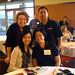 Me, @publicremix @bmoreno @lpverzosa @ San Diego Social Media Symposium #SDSU #sdsms #Gov20 by Glenn Batuyong