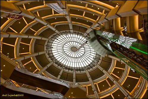 architecture giant indonesia geotagged spider place pacific web structure jakarta buiding sudirman geo:lat=6224212 geo:lon=106809726