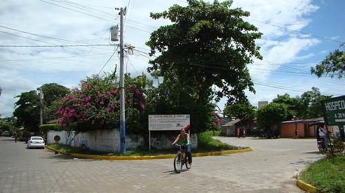821 Nicaragua - Corinto