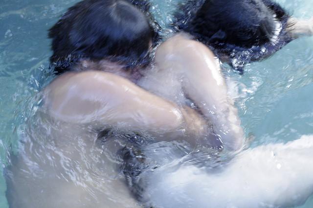 Underwater Nude Workshop