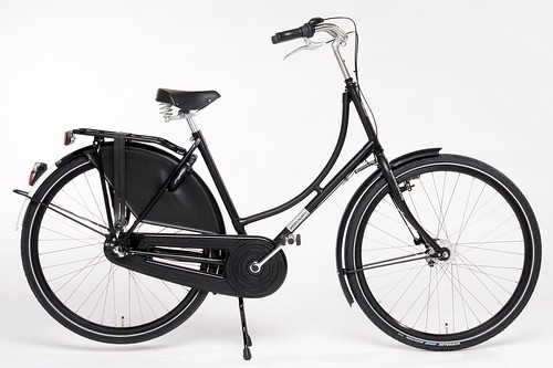 Dutch Bikes For Tall Men The iconic Dutch granny s bike