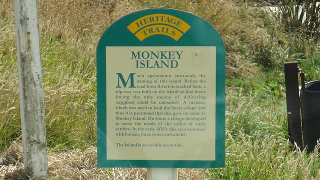 Monkey Island Safe  Ef Bf Bdffnen
