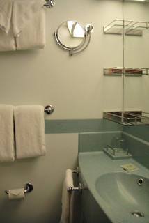Carnival Conquest Bathroom