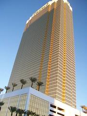 Tower at Day - Angled