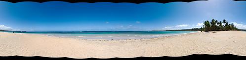 sea sky beach hispaniola republicadominicana lasterrenas samaná