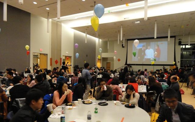 Graduate Student Cultural Events