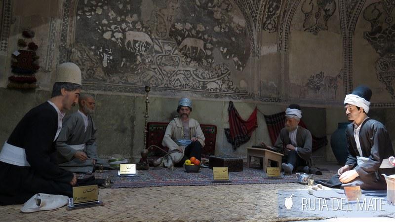 Shiraz Persepolis Iran (5)