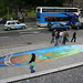 Amazing 3D Sidewalk Chalk  Art 35
