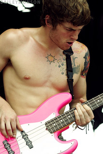 Zack Merrick / All Time Low