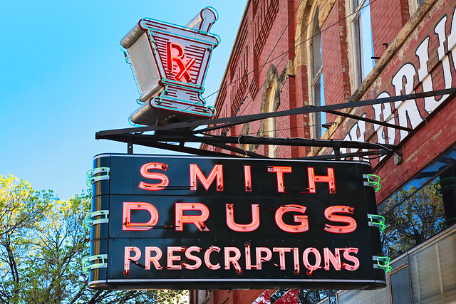 Smith Drug Company