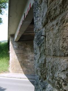 A8 BW 7424 519 Unterführung B466 Gosbach-Mühlhsn. FR Stgt._011
