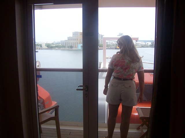 Carnival pride obstructed balcony cruise critic message for View from balcony quotes