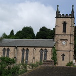 Church of St Luke in Ironbridge
