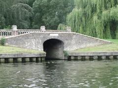 River Thames boat trip