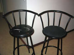 table(0.0), stool(1.0), furniture(1.0), chair(1.0),