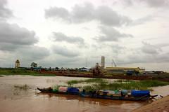 2009-09-07 09-09 Phnom Penh 074 Preah Sisovath