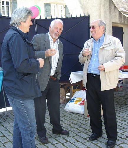 marché aux puces (2008)