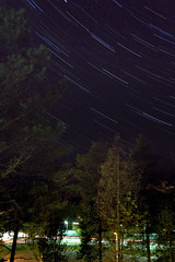 star- and roadtrails