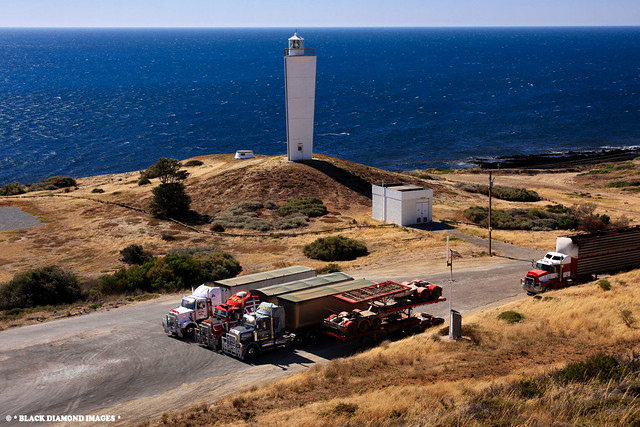 Cape Jervis Australia  city photo : Cape Jervis Lighthouse, Fleurieu Peninsula, South Australia a photo ...