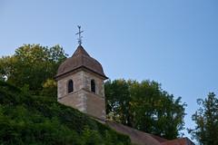 Chapelle de Belvoire