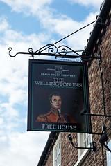 East Yorkshire Pub Signs