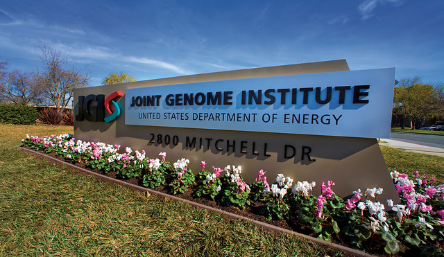 DOE Joint Genome Institute | Flickr - Photo Sharing!