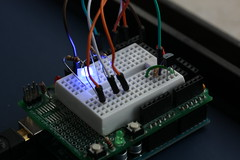 personal computer hardware, circuit prototyping, circuit component, electronics, electrical network, electricity,