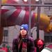 Small photo of A sense of wonder at the Macy Parade